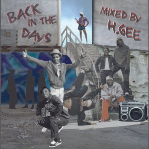 H.Gee - Back In The Days