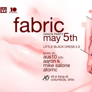 DJ AXCESS Live Set @ Fabric presented by Run614