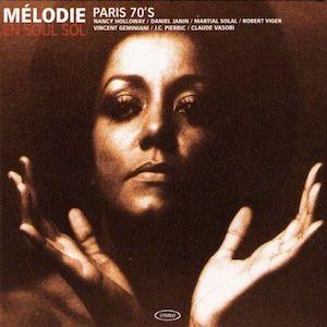 Ecole du sample #37 : Mélodie en soul-sol