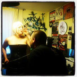 "DEEJAY RANDOM'S ""FRESH MESS"" SHOW ft DJ BAD BARBIE! 6TH APRIL 2014"