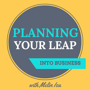 125: Becky Olson: It all starts with an idea and in your heart.