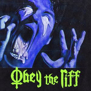 Obey The Riff #87 (Mixtape)