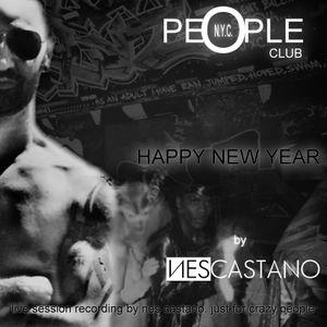PEOPLE NYC CLUB