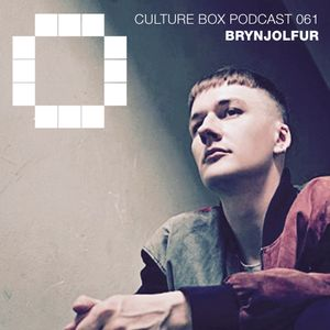 Culture Box Podcast 061 - Brynjolfur