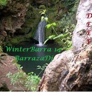 sesion deep house winter barra 2014