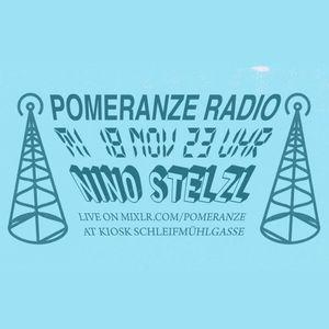POMERANZE RADIO #3 | NINO STELZL