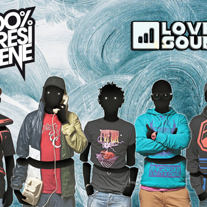 100% Presi Bene Remix for LoveAndSound