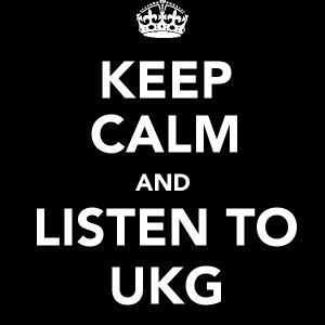 Nu Skool UK Garage Mix Summer 2011
