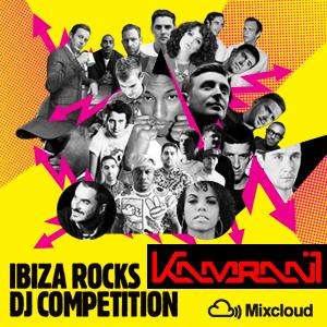 Rocks 2014 DJ Competition (Kamrani)