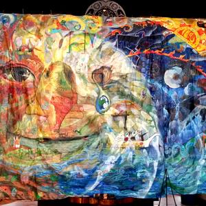 Lummi Live - Totem Pole Journey - Part 1 (8.19.15)