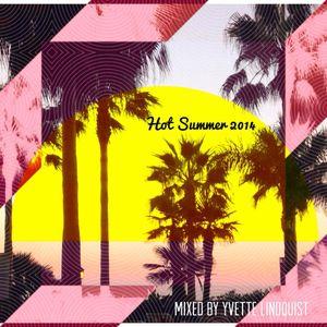 Hot Summer 2014