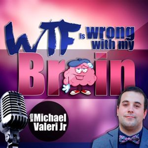 WTF 011: White and Sucky with Dr. Phil
