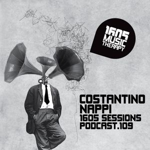 1605 Podcast 109 with Costantino Nappi & Micky da Funk