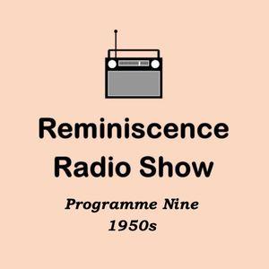 Show 9: 1950s