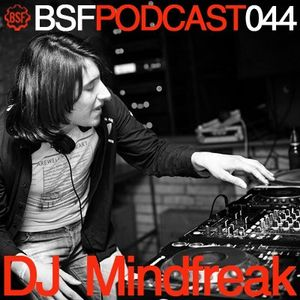 BSF Podcast 044