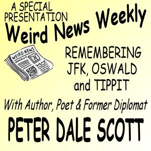Weird News Weekly November 12 2015