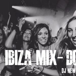 Ibiza Mix 2015