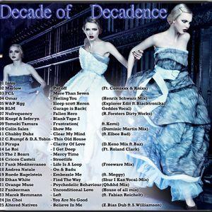 Decade of Decadence