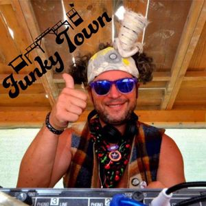 Fort Knox Five Dj Jon H. 2014 Funkytown Friday Set