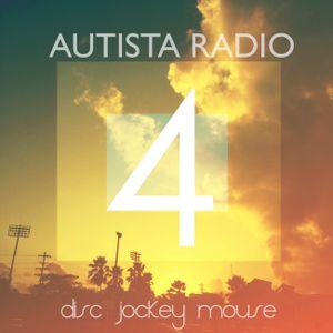 AUTISTA RADIO - DISC JOCKEY MOUSE - SET No. 4