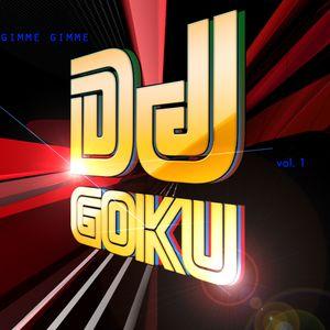 DJ Goku presesnts Flash Smash Bangers