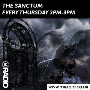The Sanctum with Connor on IO Radio 120919