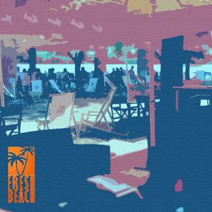 Vanjanja @ Fresh Beach, Sremska Mitrovica (15.08.2014)