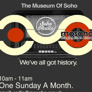 The Museum of Soho (26/11/2017)