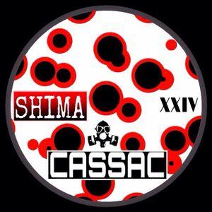 DJ SHIMA CASSAC MIX XXIV 28.03.2016