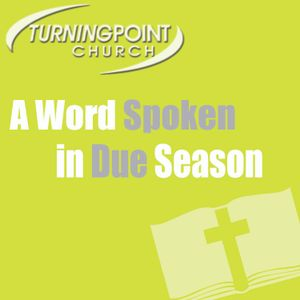 A Healing Word To The Hurting Christian - Audio