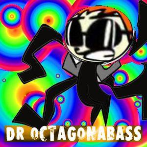 DJ Samson - Dr.OctagonaBASS