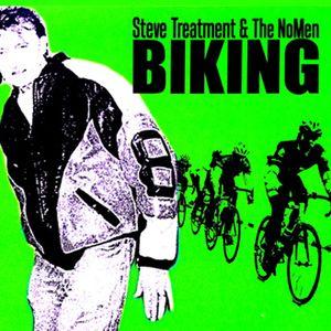 The NoMen FM 7 - The Steve Treatment Show!