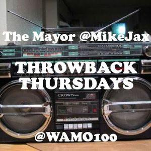 Throwback Thursday @wamo100 x @mikejax  6/25/15