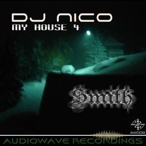 My House 4 (AW008)