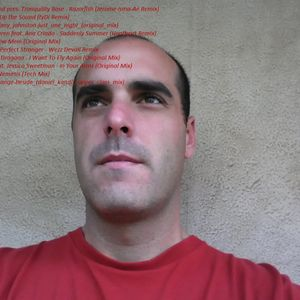Dj Phil Sundays In Trance 1-07-2012