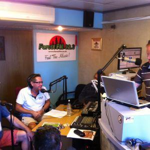 "Saturday Bash ""Hiker & Co"" FOREST FM 92.3 Part 2"