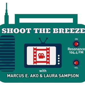Shoot The Breeze - 12 March 2021 (Little Satchmo & the Black Mamba Anti-Poaching Unit)