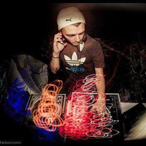 Rebel Clef @ Secret Sunday Vol. 3 - Recordbox Sessions - 04/12/16 - Cape Town