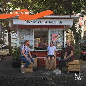 dublab Dialog - Kommen, Gehen, Machen, Tun. Ein Gespräch mit Yvonne Klasen & Georg Barringhaus