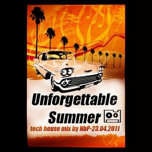 Unforgettable Summer [23.04.2011][ by NbP]