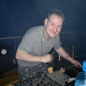 DJ DANNY DEE NORTHERN PROJECT DEMO MIX