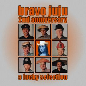 LPH 062 - Bravo Juju 2nd Anniversary - A Lucky Selection (1936-99)