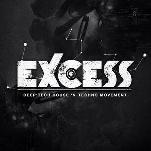 Wentzel & Hodge live @ Excess Amsterdam 3-1-15