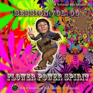 Flower Power Spirit