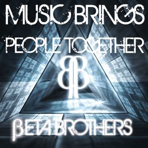 Beta Brothers official promomix 1