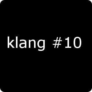 klang#10_halloween special_part2