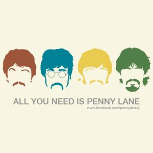 All you need is Penny Lane