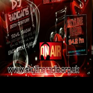 18th 1st 2018 20th century classic soul show