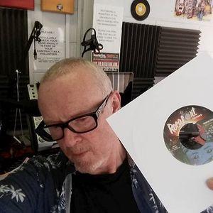 Jasper The Vinyl Junkie / The Vinyl Junkie Show (10/06/2016) On Kane Fm 103.7 & www.kanefm.com