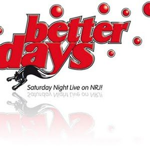 Better Days 28/05/11 By Bibi With Seb From Rouen